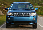 Tata pou�ije techniku Land Roveru Freelander pro sv�j model
