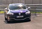 Snaží se Renault získat zpět prvenství na Nürburgringu?