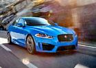 Sportovní modely s pohonem všech kol nejsou pro Jaguar prioritou
