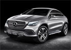 Mercedes-Benz zva�uje tak� konkurenta pro BMW X4