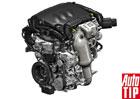 Motor PSA 1.2 e-THP: Tři válce i do střední třídy