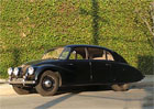 Video: Historická Tatra 87 v ulicích Los Angeles