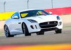 Jaguar: Ne turbodmychadlům pro sportovní vozy