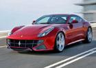 Ferrari FF Coupe: Shooting brake dostane elegantnějšího bratra