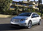 Chevrolet investuje do výroby Voltu II devět miliard korun