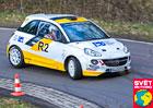Opel Adam R2 na vlastní kůži: Blesk se vrací do hry