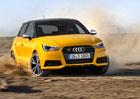 Audi S1 Sportback v Česku: 4x4 a 231 koní za 769.900 Kč
