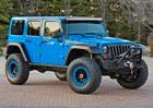 Šestice konceptů pro Moab Easter Jeep Safari 2014 odhalena