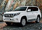 Land Rover chystá SUV ve stylu Land Cruiseru