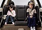 Volvo se už 50 let stará o bezpečnost dětí