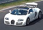 Video: Tajemné Bugatti na Severní smyčce – je to mula nástupce Veyronu?