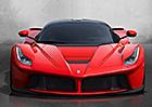 Ferrari LaFerrari XX: Okruhový speciál pro bohaté potvrzen