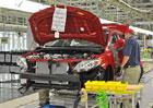 Toyota posílá roboty do důchodu