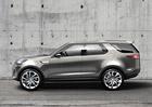 Nový Land Rover se bude jmenovat Discovery Sport, ukáže se příští rok