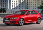 Světovým autem roku 2014 je Audi A3