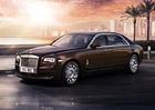 Luxusní vozy Rolls-Royce a Bentley budou mít v květnu první tuzemský sraz
