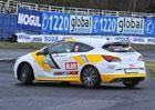 Soutěž v driftování, 5. kolo: Vítěz získá Opel Astra OPC