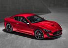 Maserati představuje výroční GranTurismo MC a GranCabrioMC