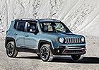 Fiat bude vyrábět modely Jeep v Číně, zatím neřekl které