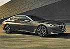 BMW Vision Future Luxury: Sedmička už Mnichovu nestačí