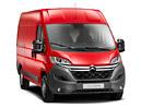 Fiat Ducato, Citroën Jumper a Peugeot Boxer s novou tváří i technikou (+video)