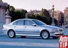 BMW 5 E39 (1995 - 2003): Mal� revoluce v Mnichov�