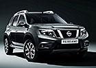 Nissan Terrano: Japonský Duster zamířil do Evropy