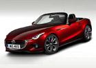 Mazda odhalí MX-5 za dva měsíce