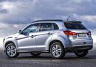 Mitsubishi loni hospodařilo s rekordním ziskem