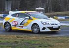 Soutěž v driftování, 6. kolo: Vítěz získá Opel Astra OPC