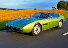 Sto let Maserati: Nejlepší vozy posledních šesti dekád