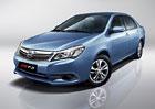 BYD New F3: Čínský sedan změnil vzhled