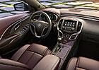 Ultra Luxury Interior: Luxus podle Buicku