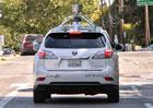 Video: Auto bez řidiče od Googlu je stále šikovnější