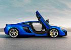 McLaren se zaměří pouze na sportovní auta, SUV neplánuje