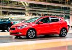 Slovensko letos očekává stagnaci výroby aut, loni byla rekordní