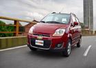 Chevrolet Spark: Druhá jiskřička stále září v Jižní Americe