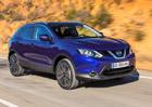 V květnu koupíte Nissan Qashqai levněji, základní cena spadla o 50.000 Kč