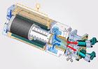 Toyota vyvíjí speciální spalovací motor pro elektromobily