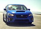 Video: Tommi Mäkinen a  nové Subaru WRX STI