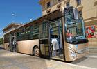 Iveco Bus Crossway: Univerz�l