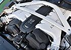 Aston Martin ponechá v nabídce motor V12 i po příchodu osmiválců od AMG
