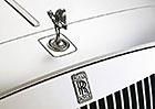 Rolls-Royce nepovažuje Mercedes-Maybach za konkurenci