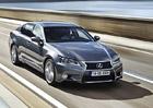 Lexus: Výroba v Číně nepřichází v úvahu. Důvodem je (ne)kvalita