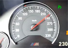 Video: Zrychlen� BMW M3 z 0 na 275 km/h