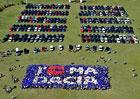 Dacia piknik: První setkání příznivců značky