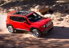 Jeep chce v roce 2018 prodat 1,5 milionu aut