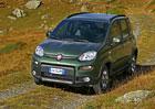Fiat Chrysler zakládá globální plán na expanzi Jeepu a Alfy Romeo