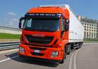 Iveco Stralis Natural Power nastupuje v provedení Euro VI