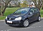 Ojetý Volkswagen Golf 1.9 TDI: Reklama na nízkou spotřebu